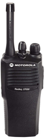 Motorola Two Way Radio Maintenance